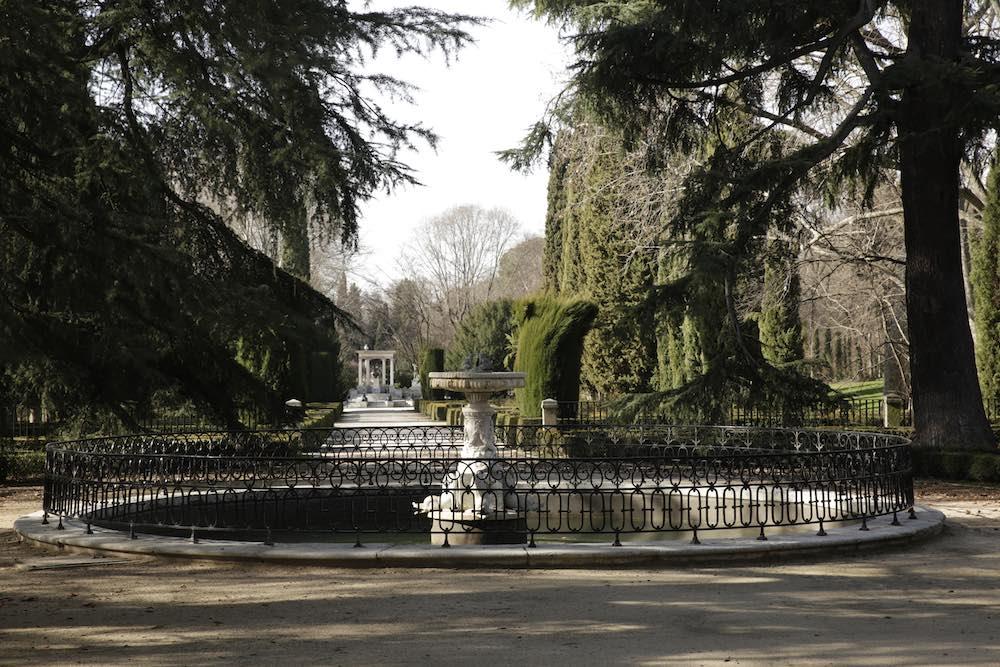 Parque El Capricho: lo que tienes que saber sobre el Parque del ...