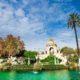 Los mejores parques de Barcelona, ¡top 10!