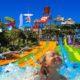 Illa Fantasia, el parque acuático de Barcelona