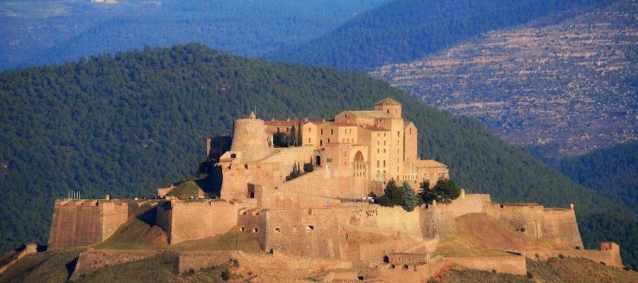 Visitar el Castillo de Cardona: todo lo que hay que saber